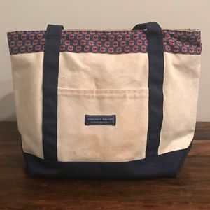 Vineyard Vines Tote Bag - South Carolina Gamecocks