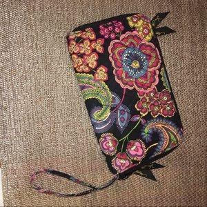Vera Bradley Multi-Color Clutch/Wallet