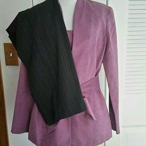 Dressbarn 3 Piece Suit