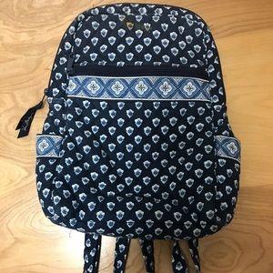 Vera bradley backpack purse