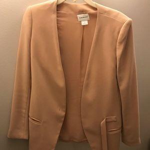 Club Monaco pink blazer