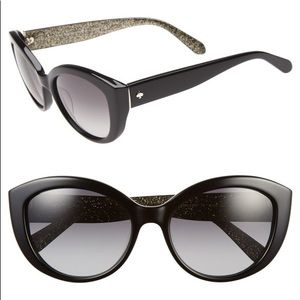 "Kate Spade ""Sherrie"" Sunglasses"