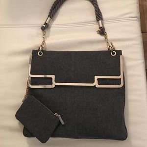 stella mccartney shoulder tote bag