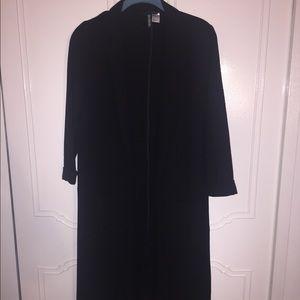 H&M duster coat