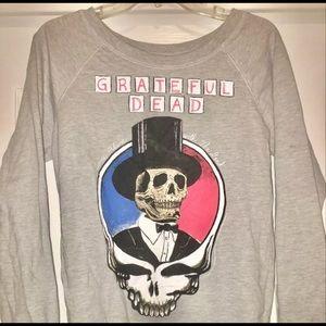 Grateful Dead Band Rock Sweatshirt
