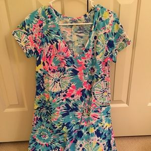 Lilly Pulitzer Jessica Dress