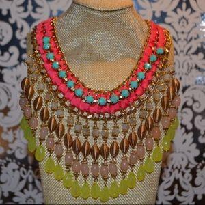Summer Bright Necklace!