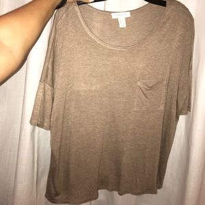 forever 21 t shirt small