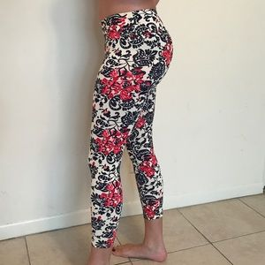 Scrunch butt yoga pants