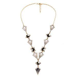 Lotus GABRIELA necklace