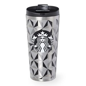 "Starbucks ""Geometrical"" thermos, NWT."