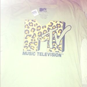 MTV Graphic Tee