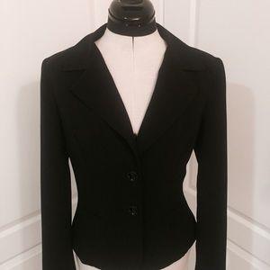 Macy's Classic Black Blazer