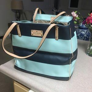 Kate Spade purse/tote