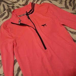 PINK Athletic Jacket