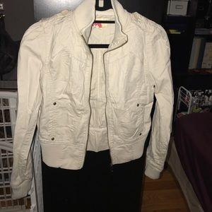 Forever 21 light jacket