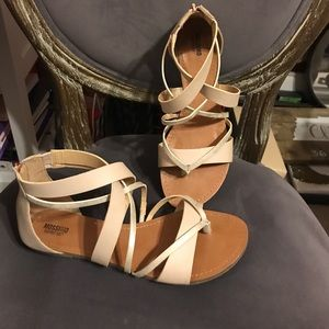 Mossimo Adeline Thong Sandals
