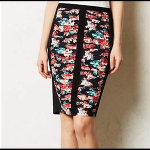 💙Anthropologie Pencil Skirt