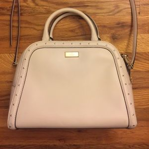 Gorgeous Cream Kate Spade Purse