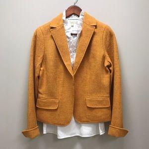 Gorgeous NWT J. Crew Wool Jacket/Blazer