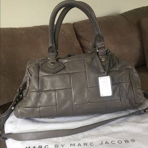 Marc by Marc Jacobs Patchwork Bag