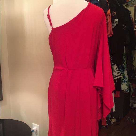 Asos Dresses - Sexy red dress