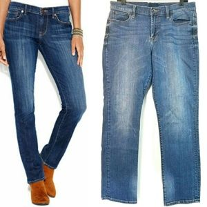 Lucky Brand 16 Sweet & Straight Jeans