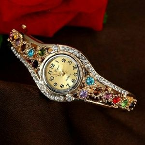 Accessories - Fashion Bracelet Watch for women