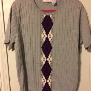Sweater by Alfred DUNNER size 2X