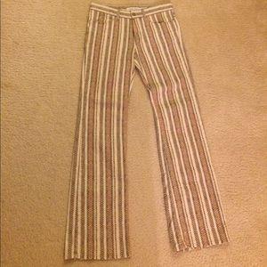 Isabel Marant ETOILE printed pants