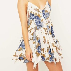 FREE PEOPLE Alyson Slip