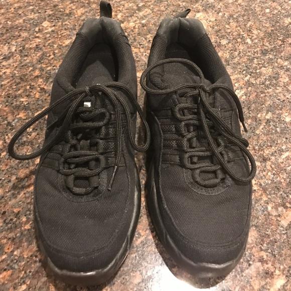 87cc00539 Bloch Shoes | Womens Canvas Boost Dance Sneaker | Poshmark
