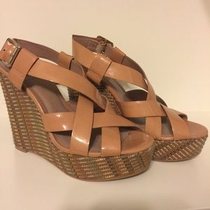 Vince Camuto Hattie Wedges