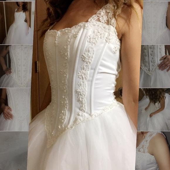 Sincerity Bridal Dresses & Skirts - Sincerity Bridal Dress 👰