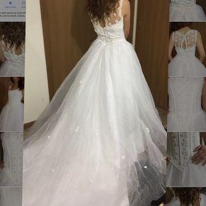 Sincerity Bridal Dresses - Sincerity Bridal Dress 👰