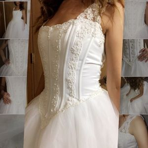 Sincerity Bridal Dress 👰