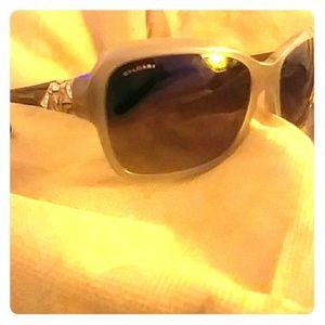 NWT BVLGARI sunglasses 8153B