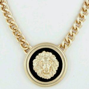 Jewelry - Lion Head Necklace
