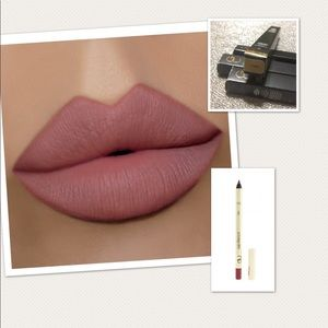 GC Lip Pencil in Cher