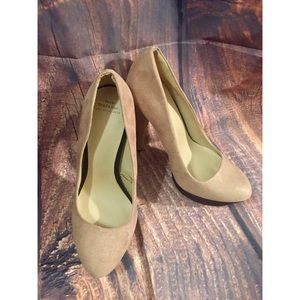 Brand new! ✨Blush, Zara Pumps, Size 6