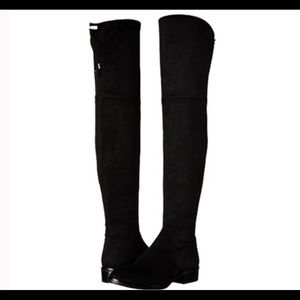 Sam Edelman Paloma Over The Knee Boots Sam Edelman