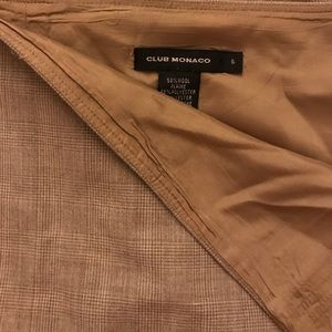 Club Monaco skirt -- size 6