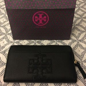 NWT Tory Burch Wallet