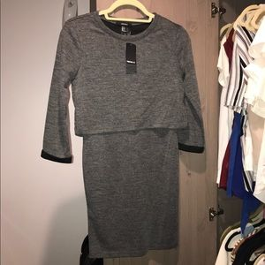 🆕 Forever 21 Dress Size S