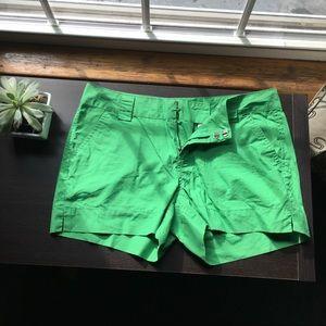 ARIZONA Bright Green Shorts
