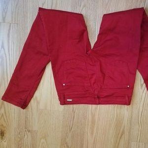 red-Zara-Denim-Basic-Dept-8-Z1975  jeans