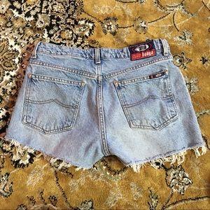 Vintage Bongo shorts size 5