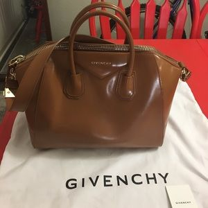 Givenchy Antigona Handbag
