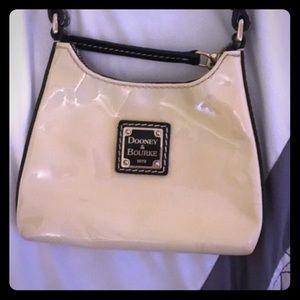 Dooney and bourke mini purse