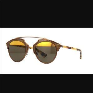 Dior So Real bronze sunglasses 😎🕶🕶😎